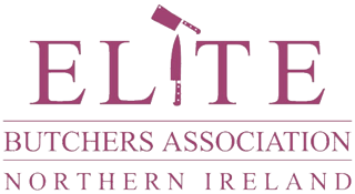 Members of the Elite Butchers Association of Northern Ireland